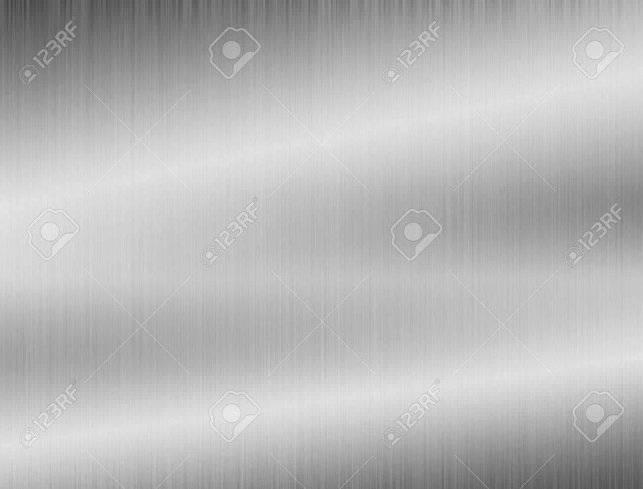 Bright gray background abstract with reflection - 140834886