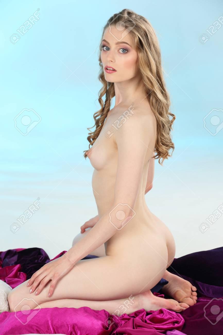 Brutal whipping of naked girls