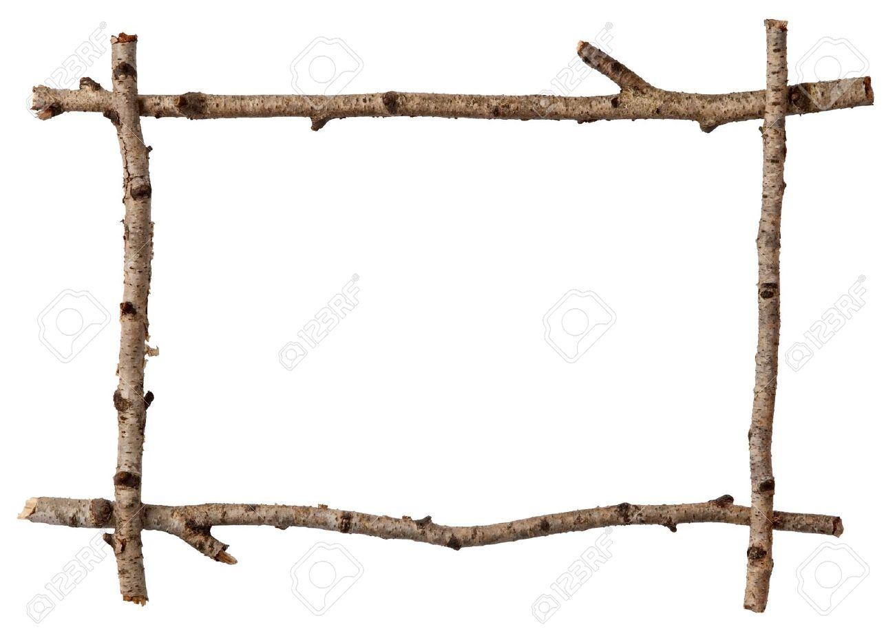 Коллаж с фотографиями из прутьев своими руками э