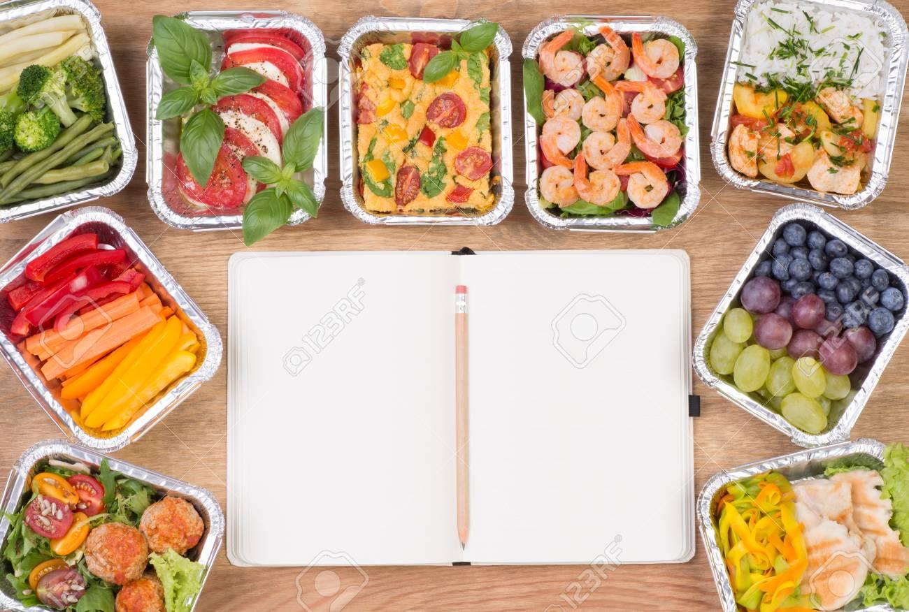 Dietas comidas saludables