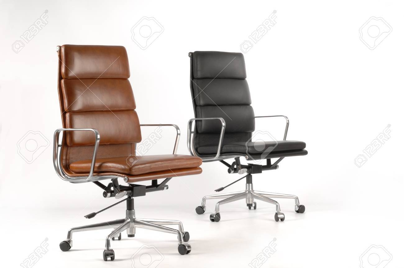 Great Quality Office Chairs Stock Photo   32803761