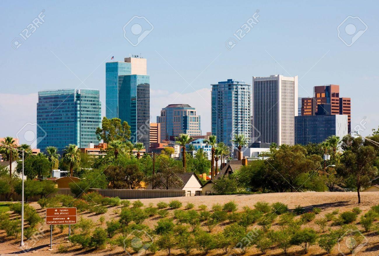 Phoenix Arizona - 15088312