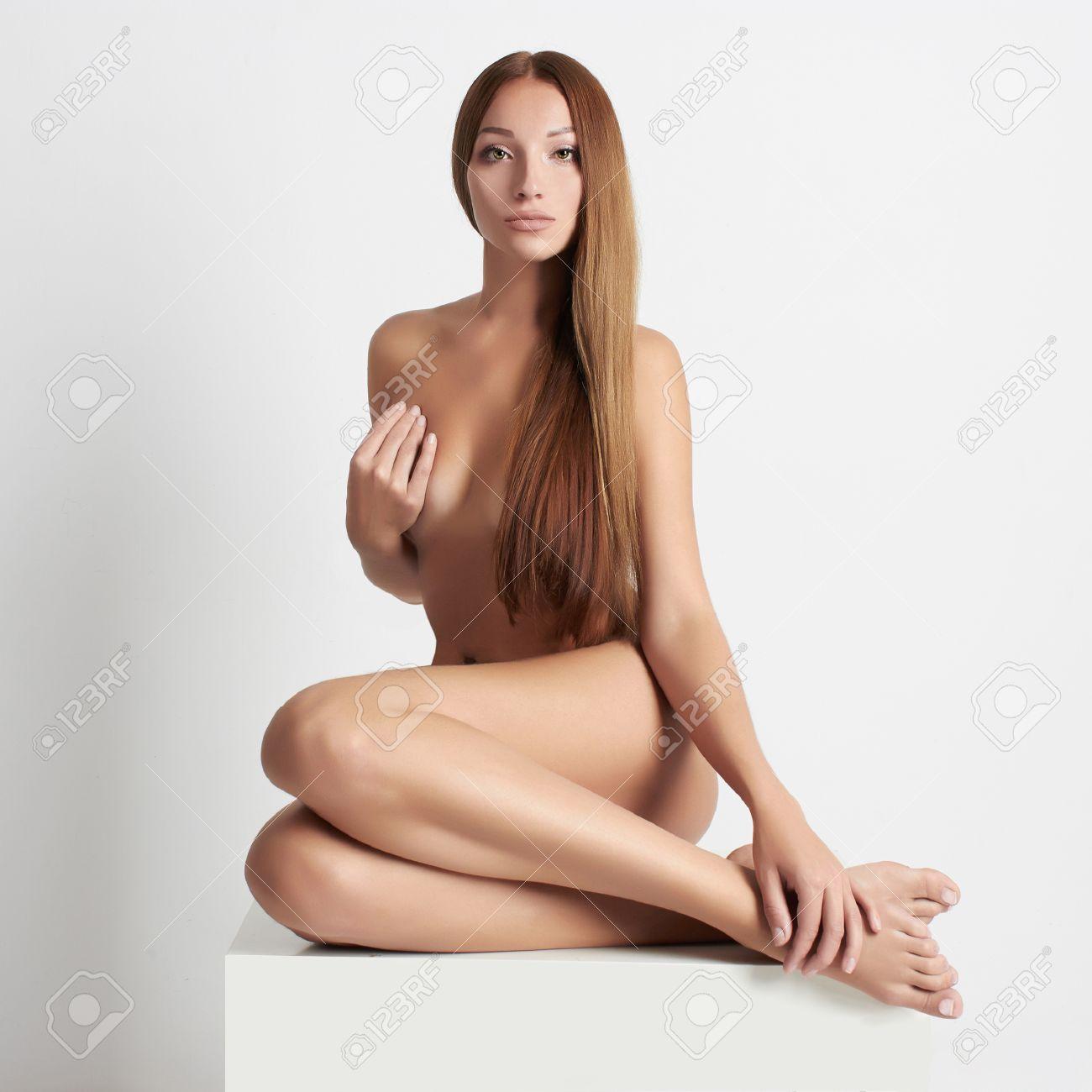 sexy Mädchennude