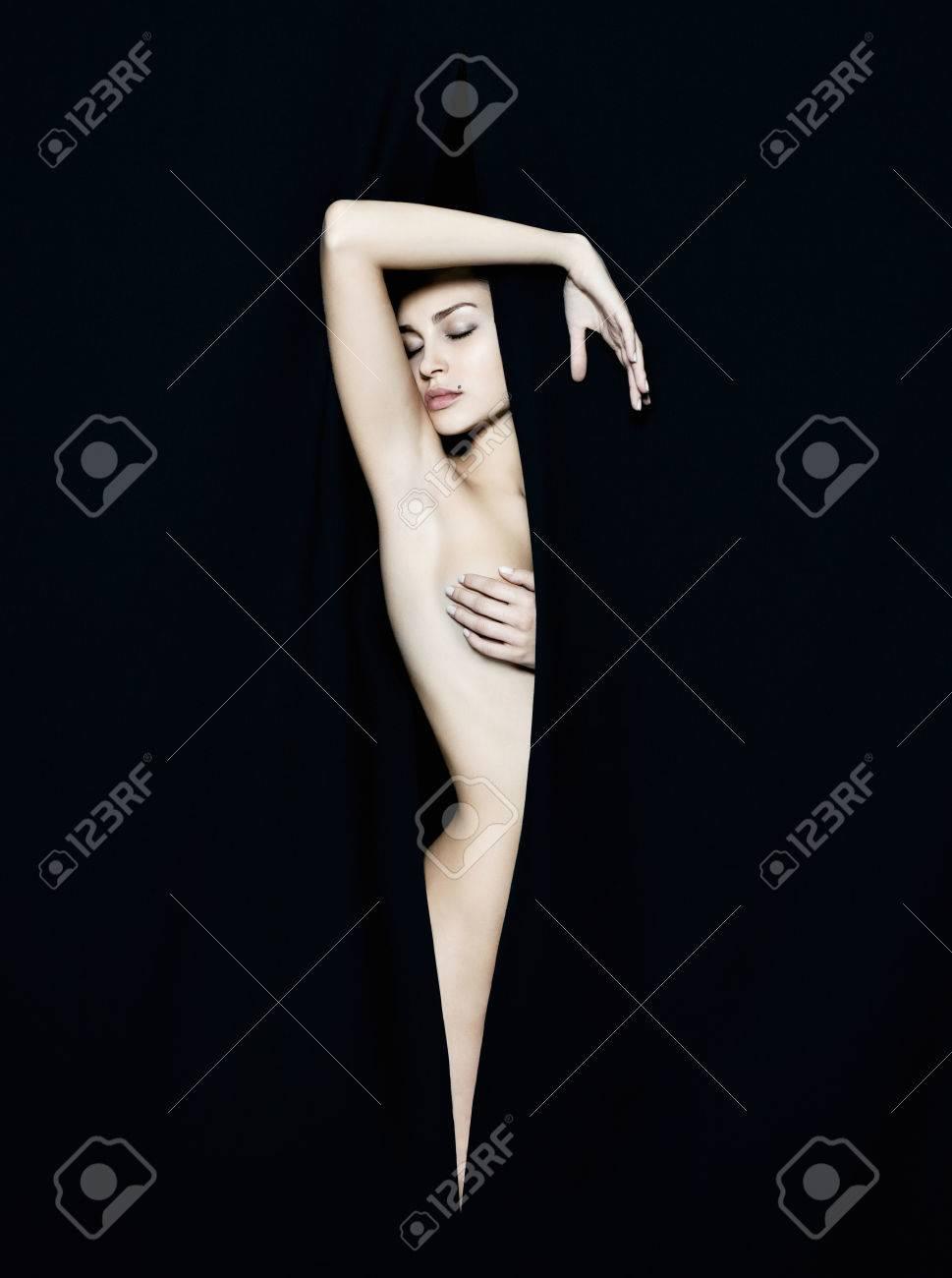 Woman sucking cocks