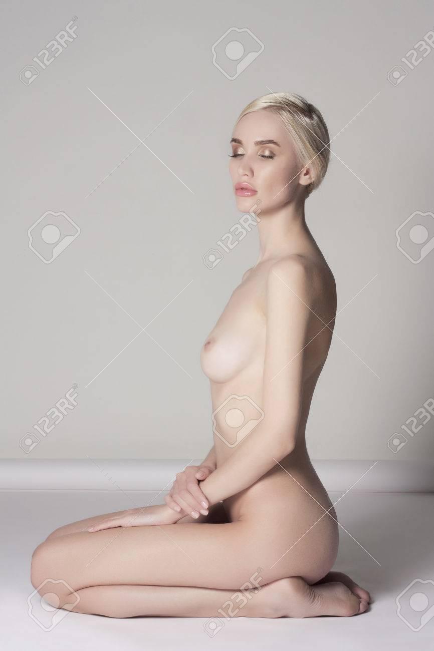 Sexy junge frauen nackt