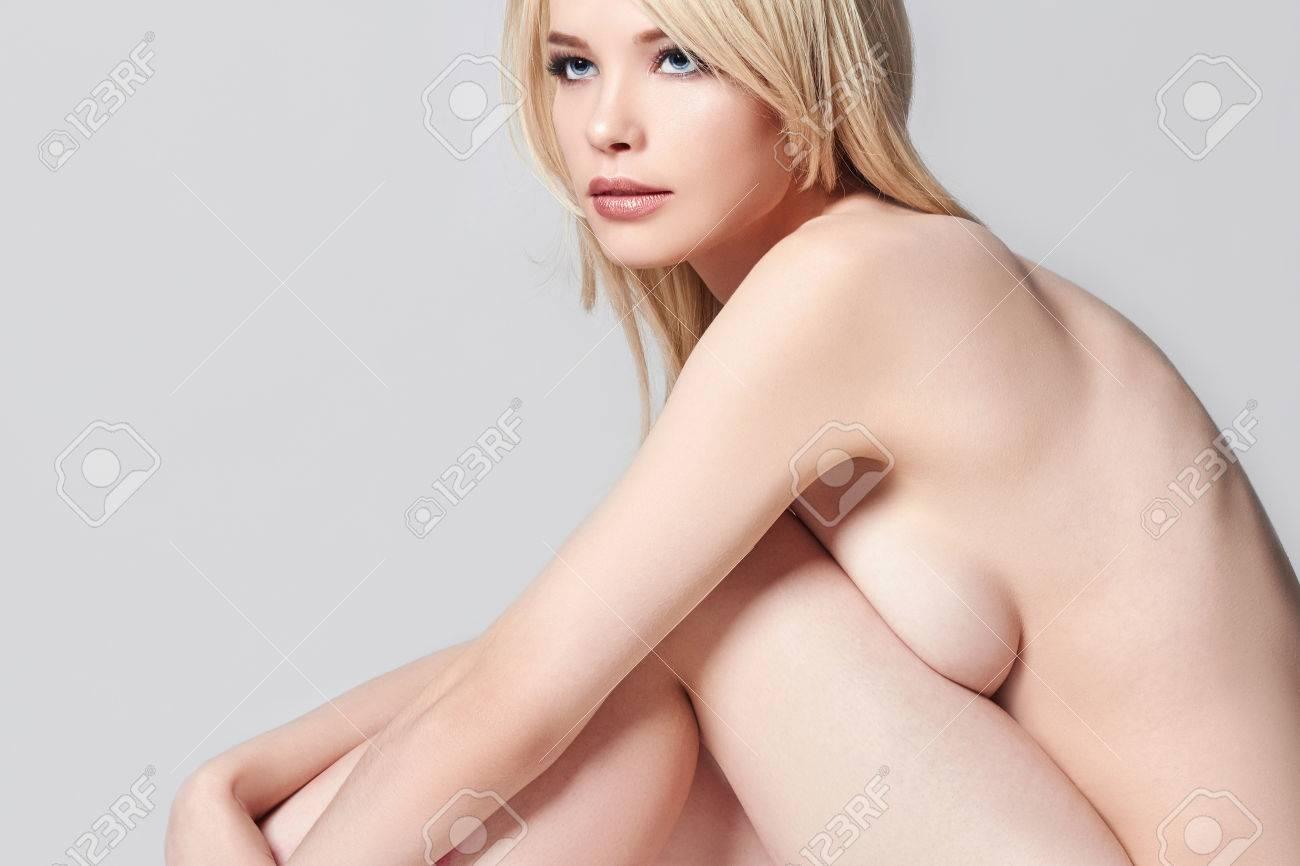 Hübsche sexy frauen nackt