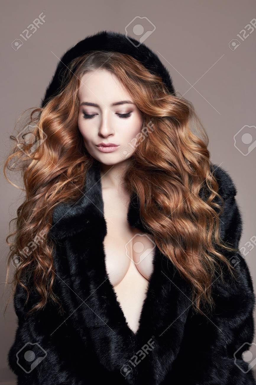 Schone winter frisuren