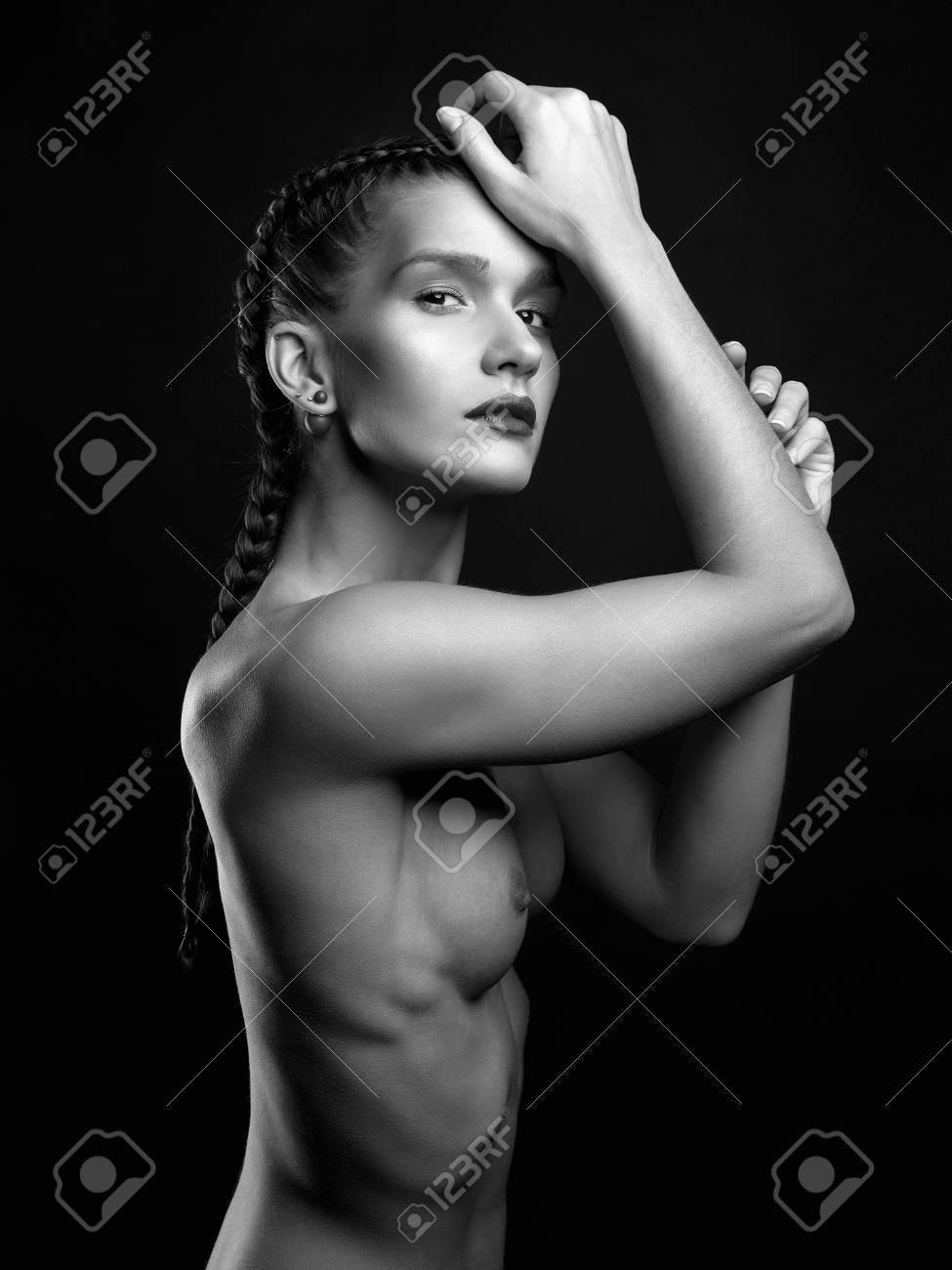 Frauen muskeln nackt