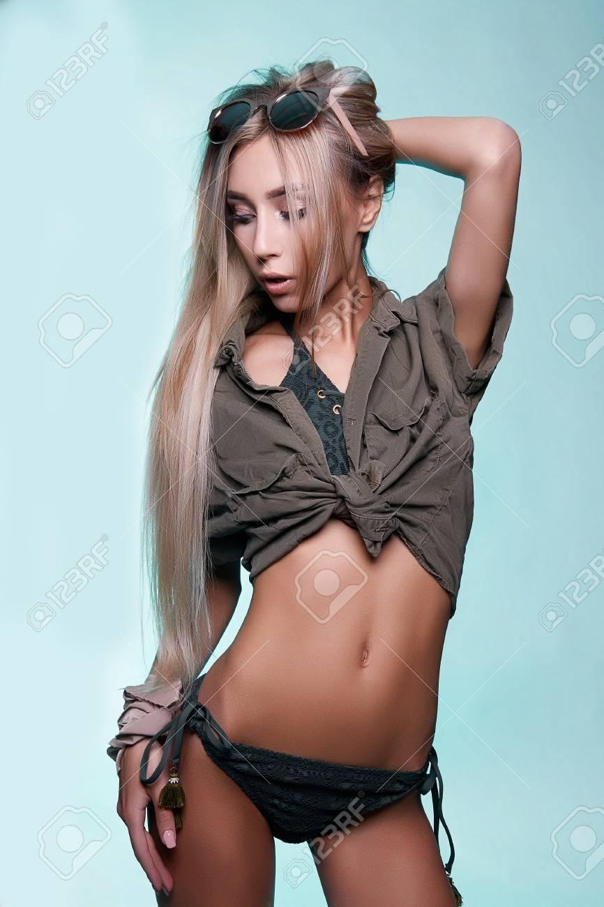 Erotic bikini contributors