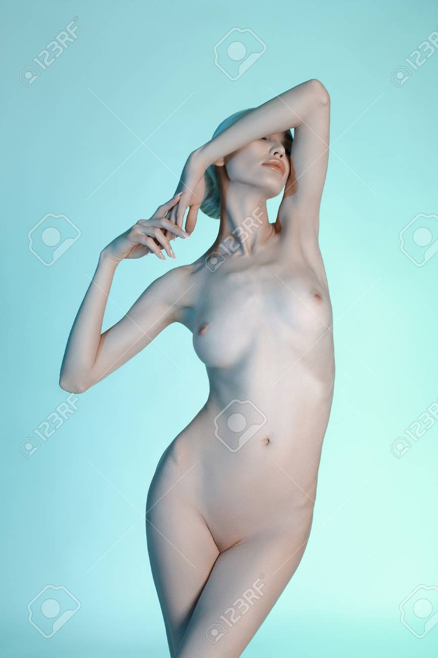 naughty selfpic