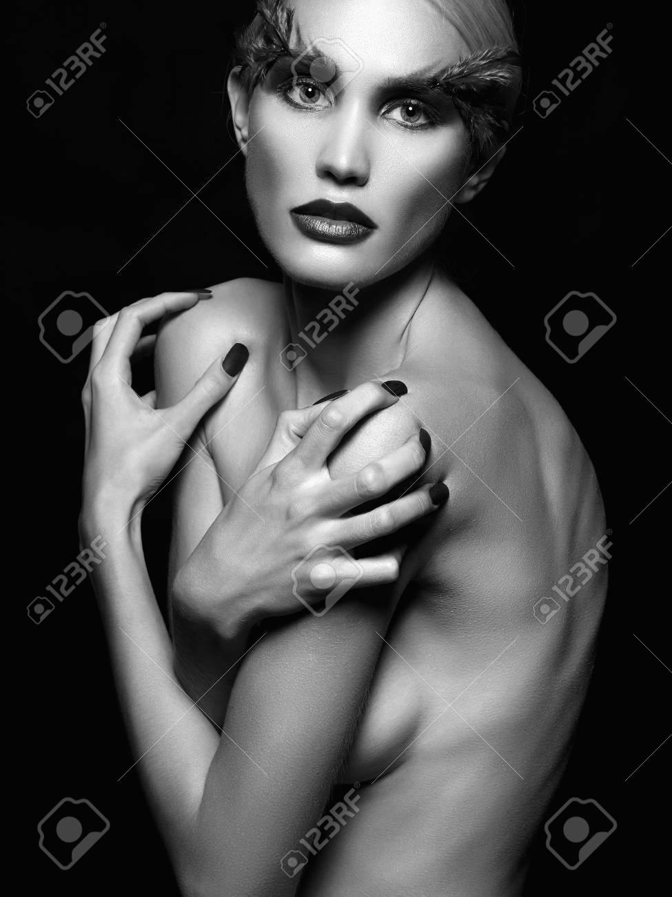 Krissy sweet nude model