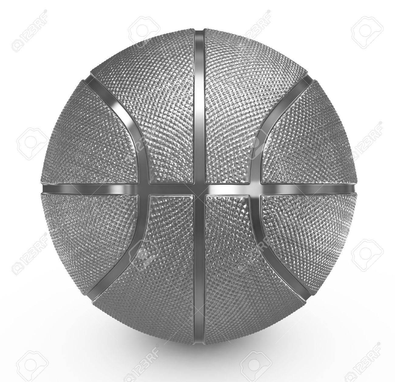 basketball metal - 18942312