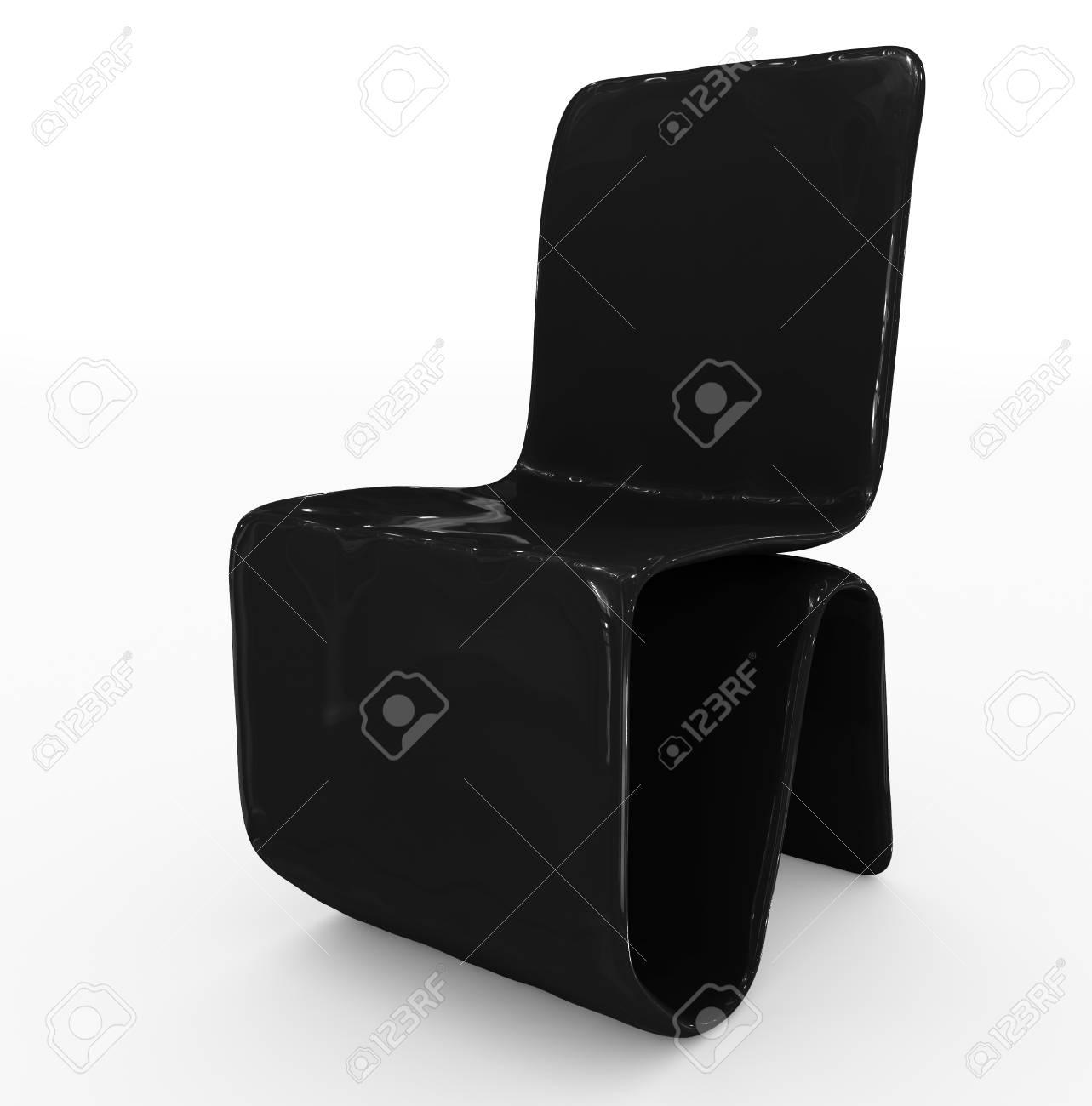 Chaise Moderne Design