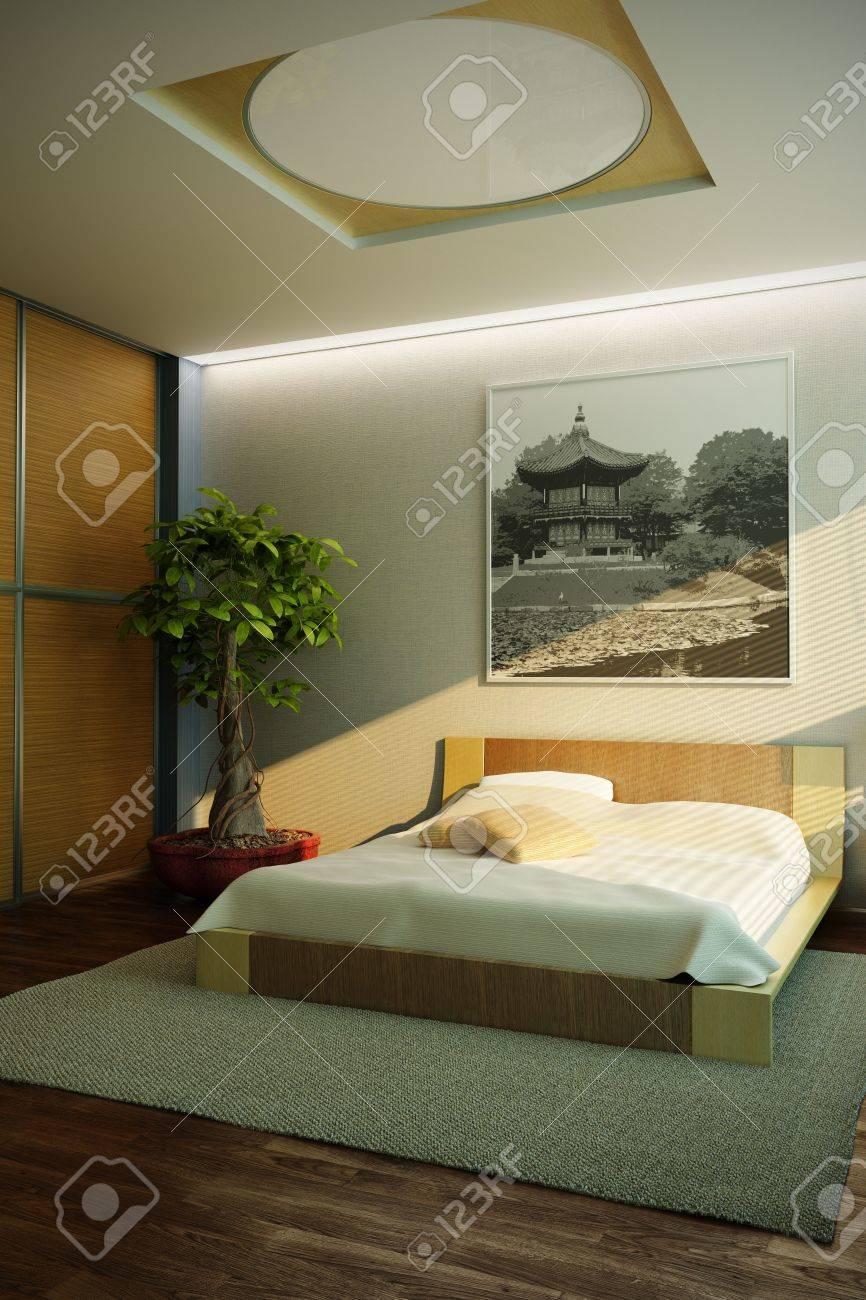 Japanisches Schlafzimmer Hausdesignwebco - Japanisches schlafzimmer