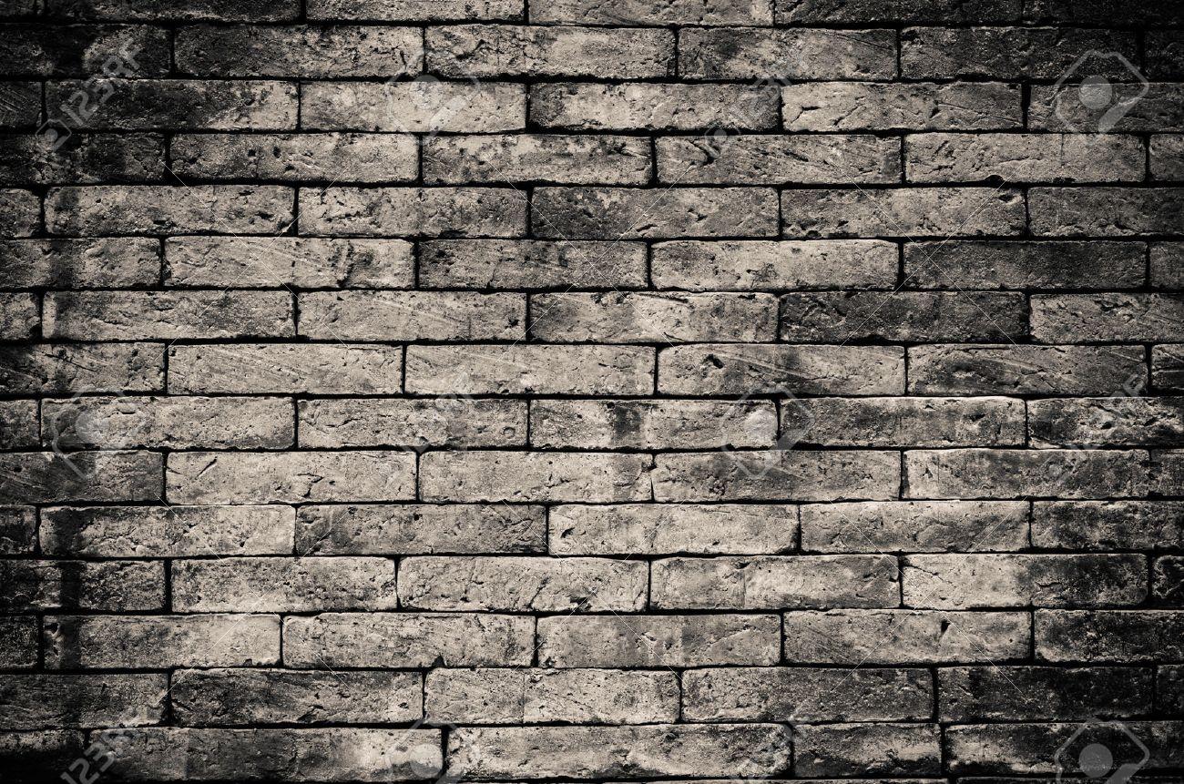 Brick Wall Background - 36048419