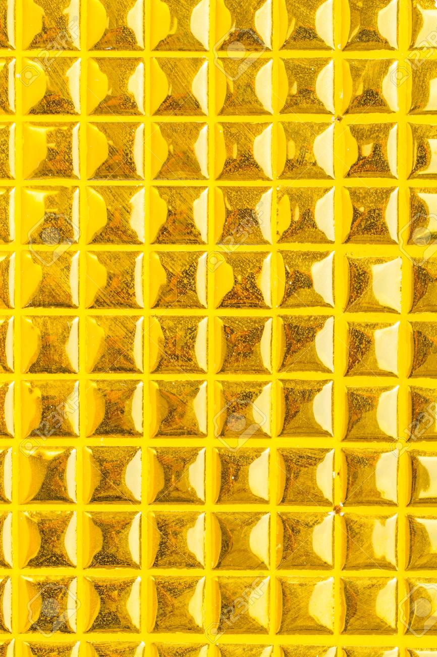 Gold Quadrat Luxus Fliesen Fur Hintergrund Lizenzfreie Fotos Bilder