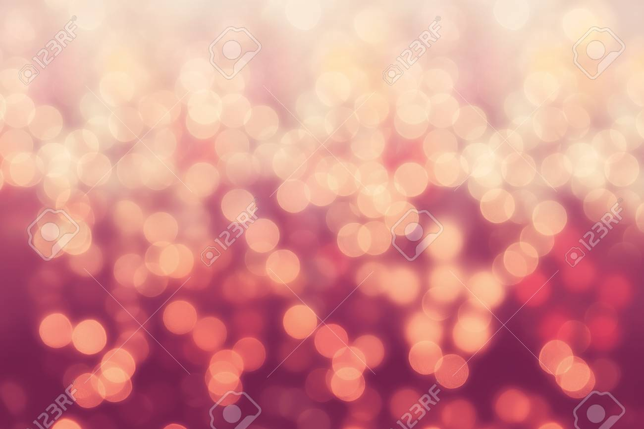 5a43b5514a35 blur light bokeh of love pink sweet lovely color tone for background. Stock  Photo -