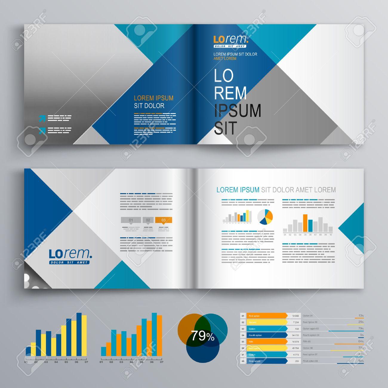Gemütlich Konferenz Broschüre Vorlage Zeitgenössisch - Entry Level ...