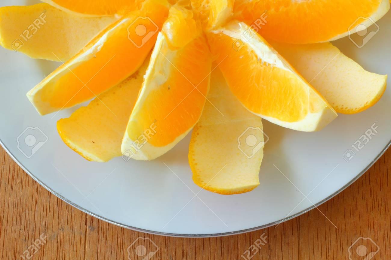 Orange fruit Stock Photo - 17267021