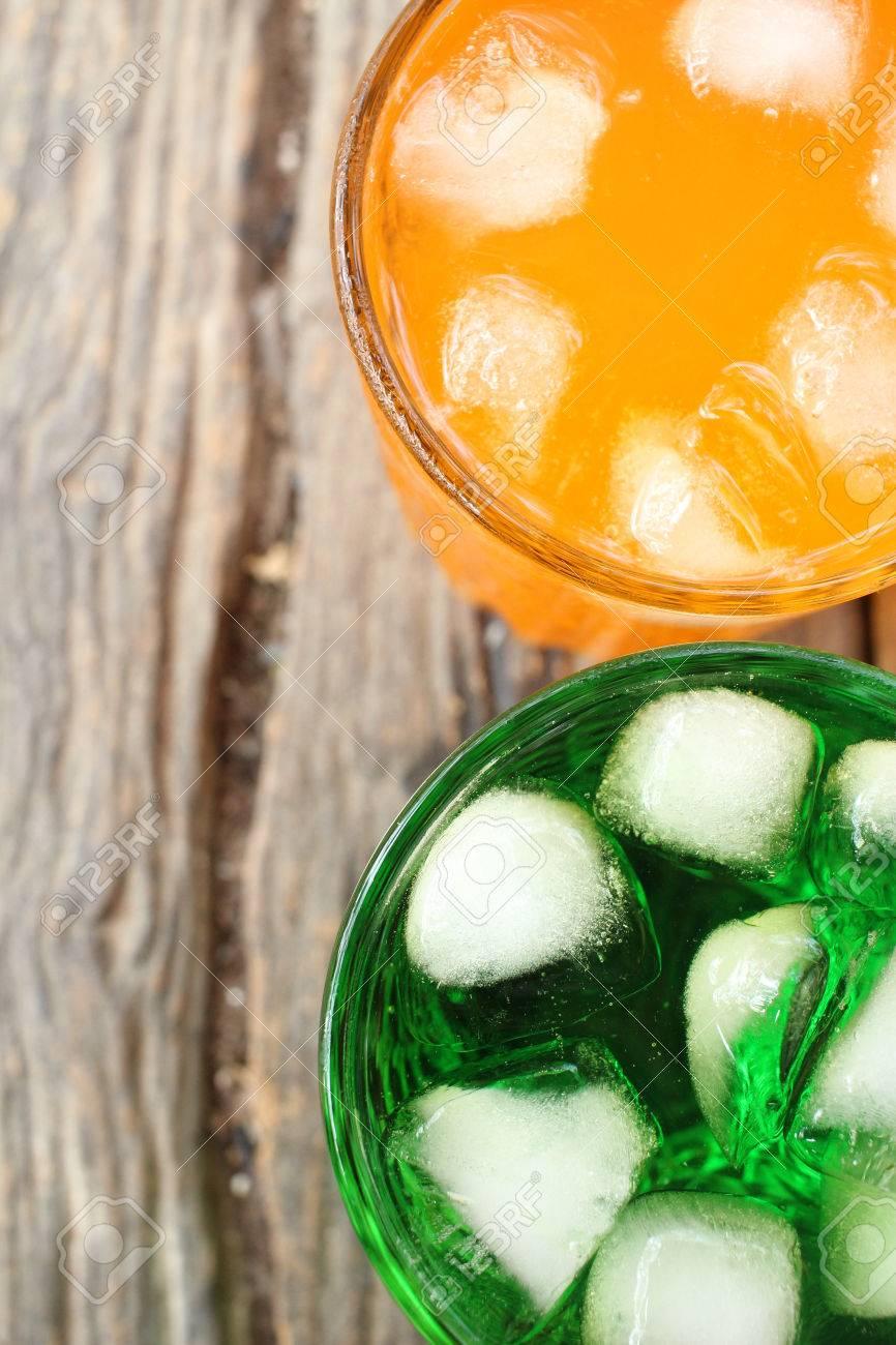 Alkoholfreie Getränke Lizenzfreie Fotos, Bilder Und Stock Fotografie ...