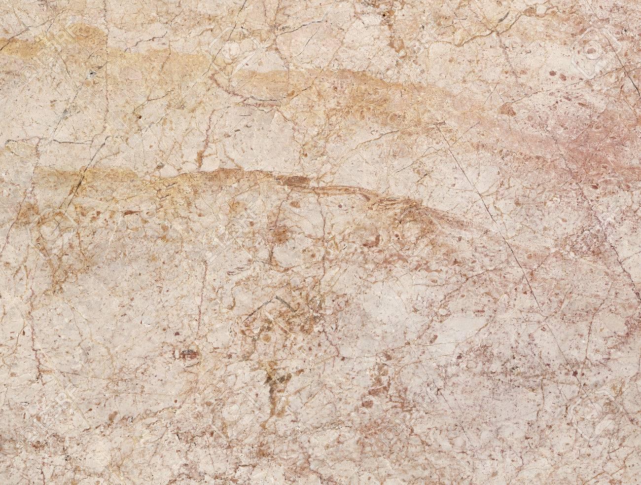 Senza soluzione di continuità texture morbida marmo beige foto