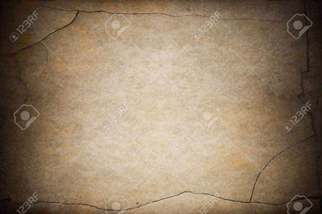 Scratched and Cracked Grungy Texture Background Stock Photo - 6915690