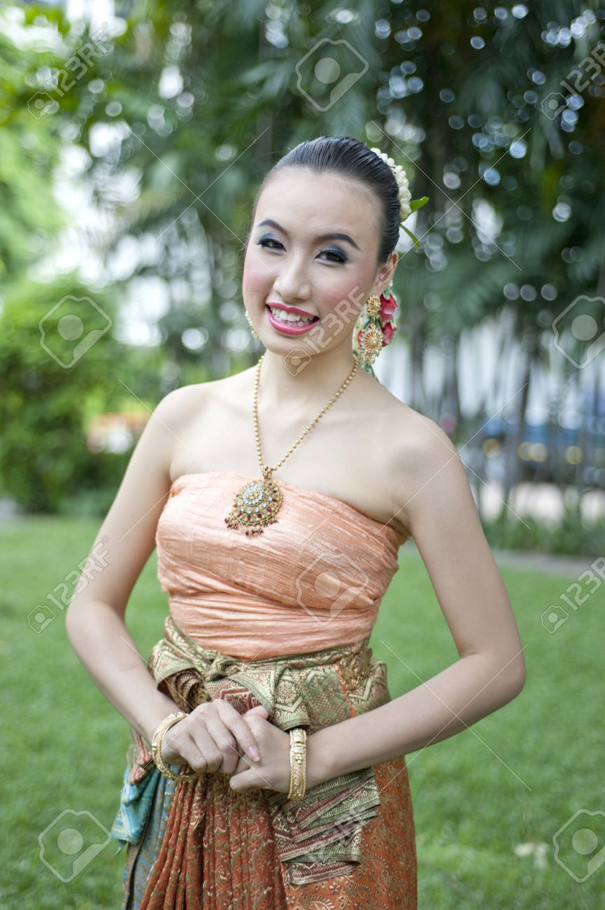 thai lady for marriage