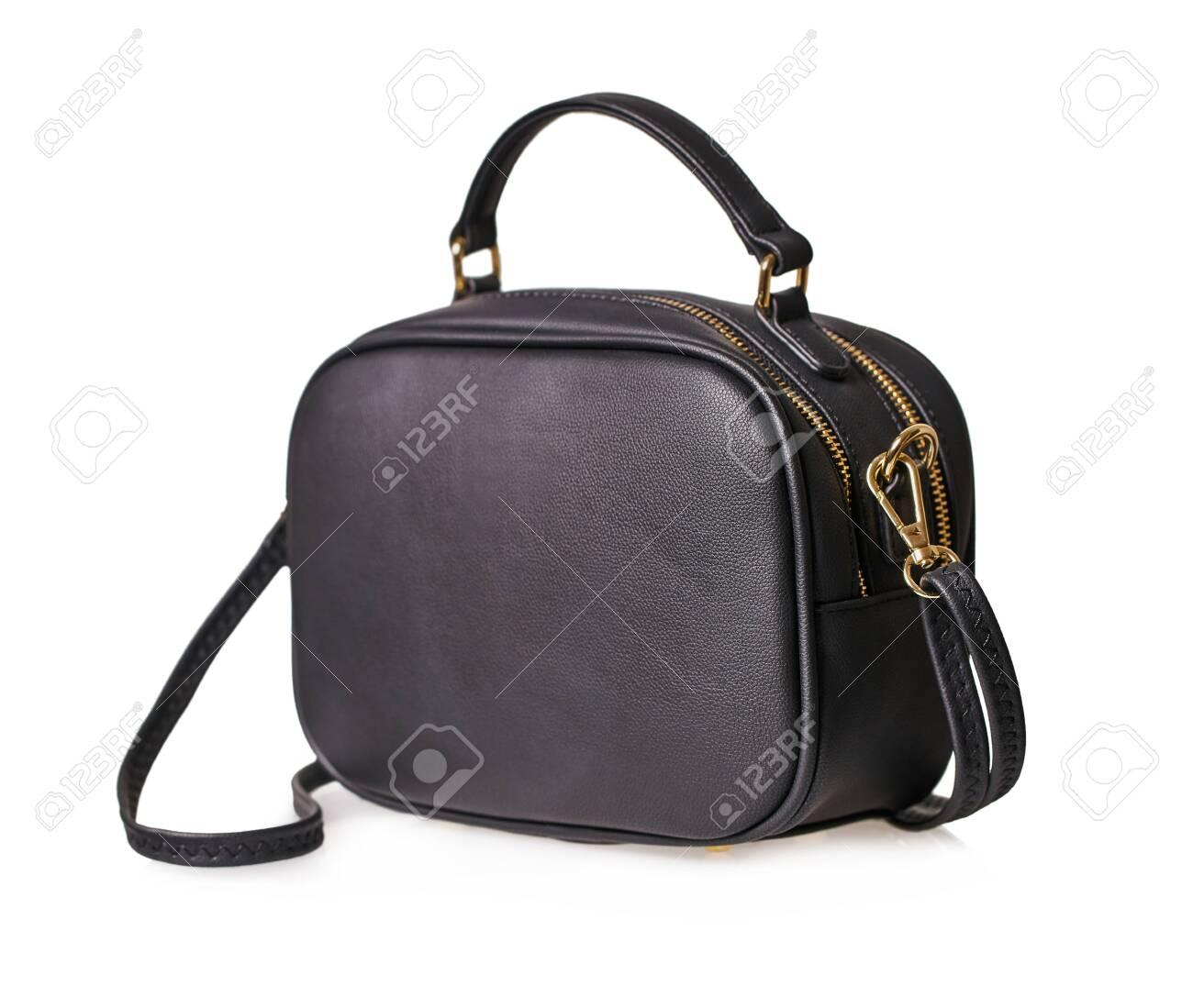 new women bag on white isolated background - 135701464