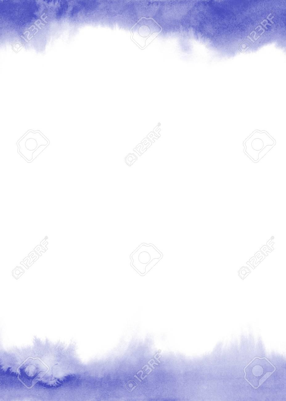 Delicato Colore Viola Pallido texture acquerello delicato priorità bassa dell'acquerello viola, viola,  lilla. struttura astratta dell'acquerello dipinto a mano. acquerello