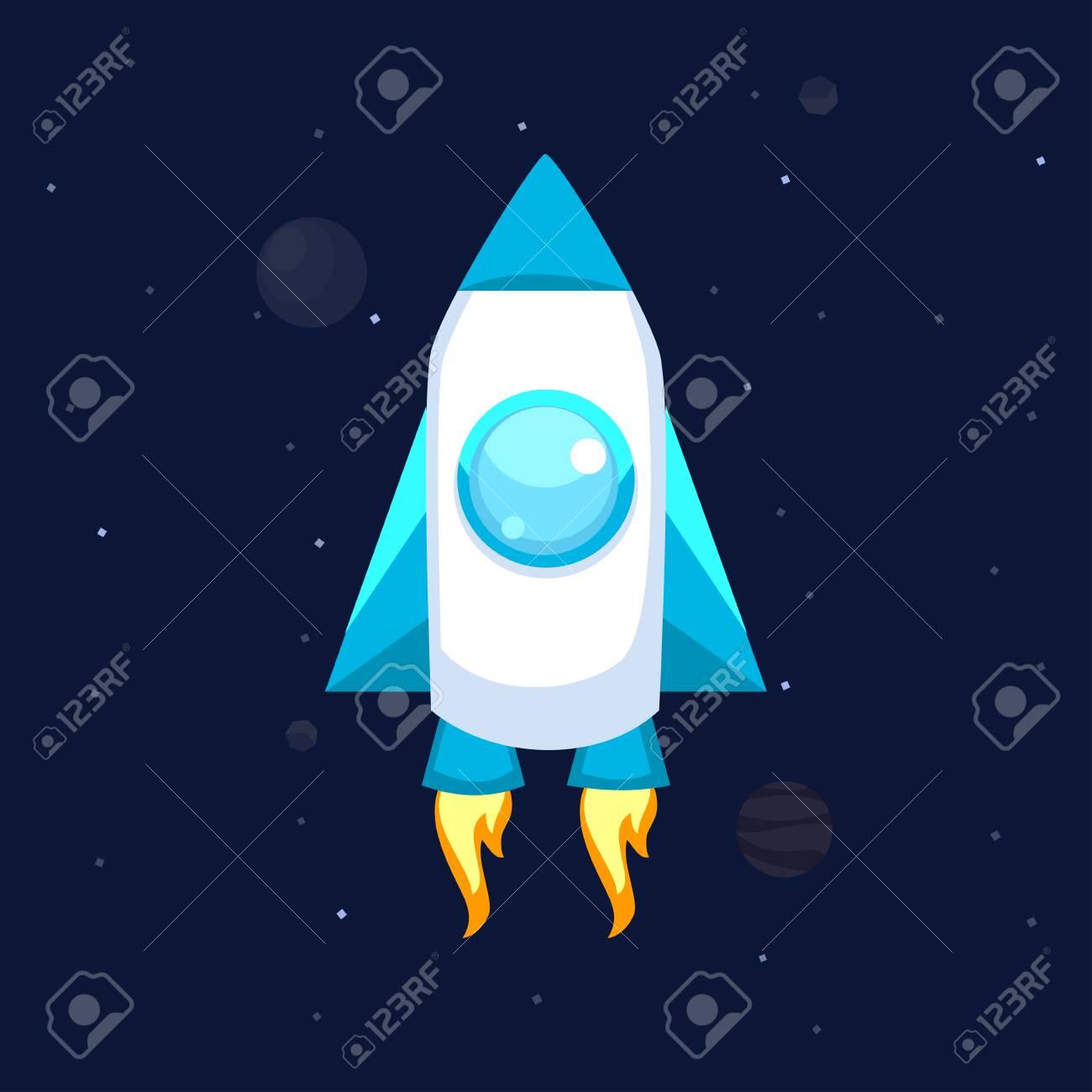 Rocket icons - 69017553