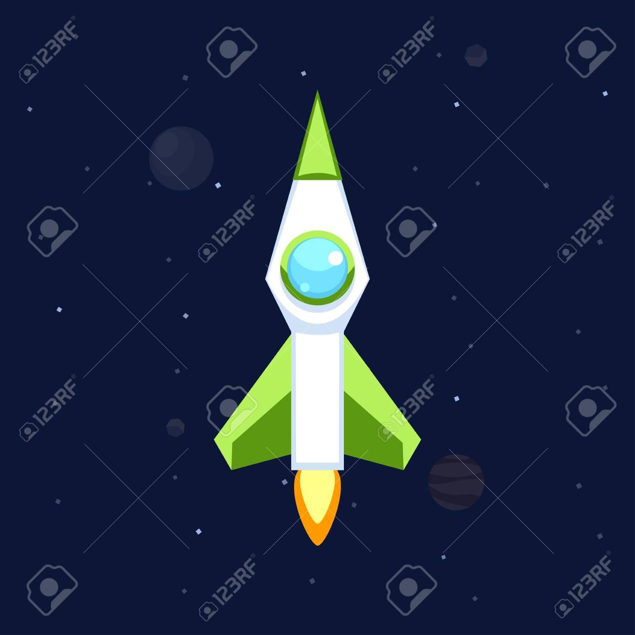 Rocket icons - 69017556