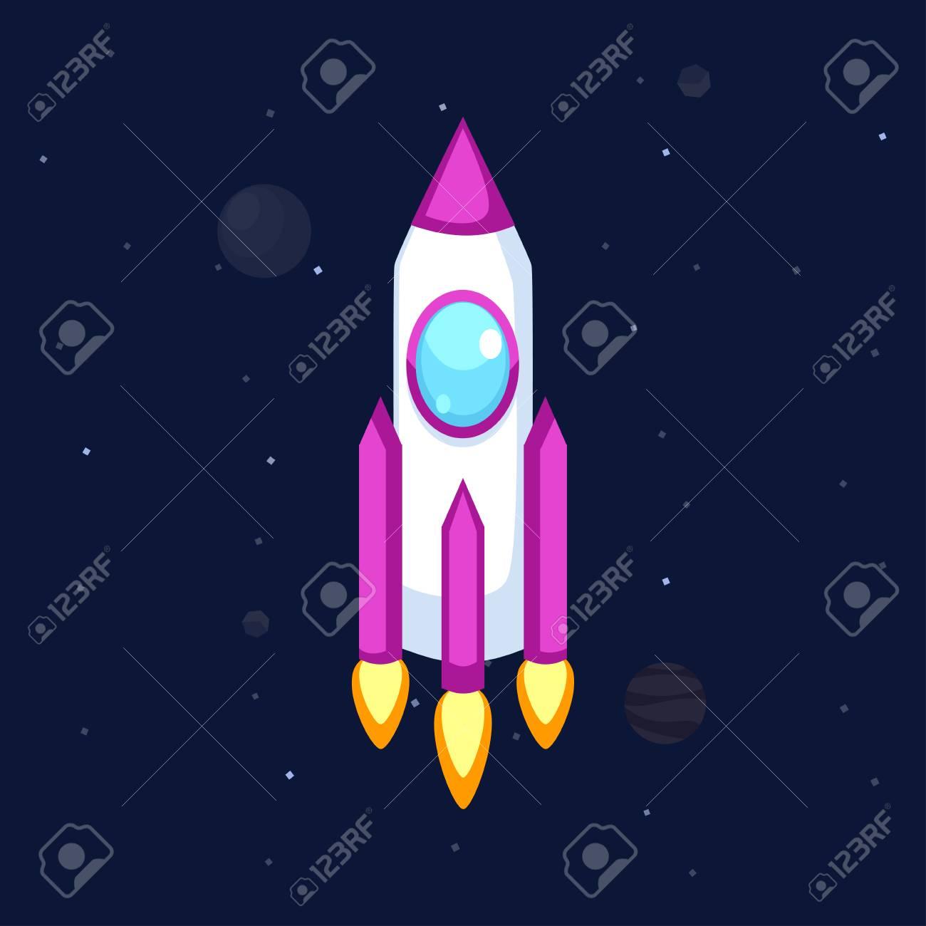 Rocket icons - 69017555