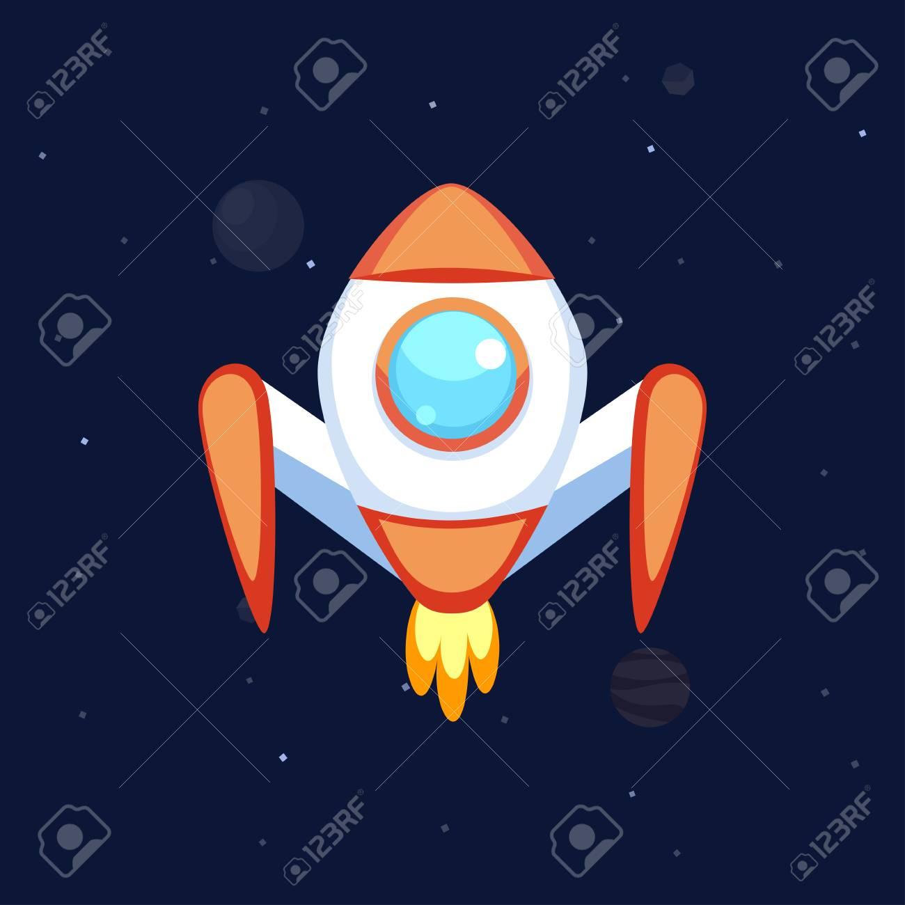 Rocket icons - 69017557