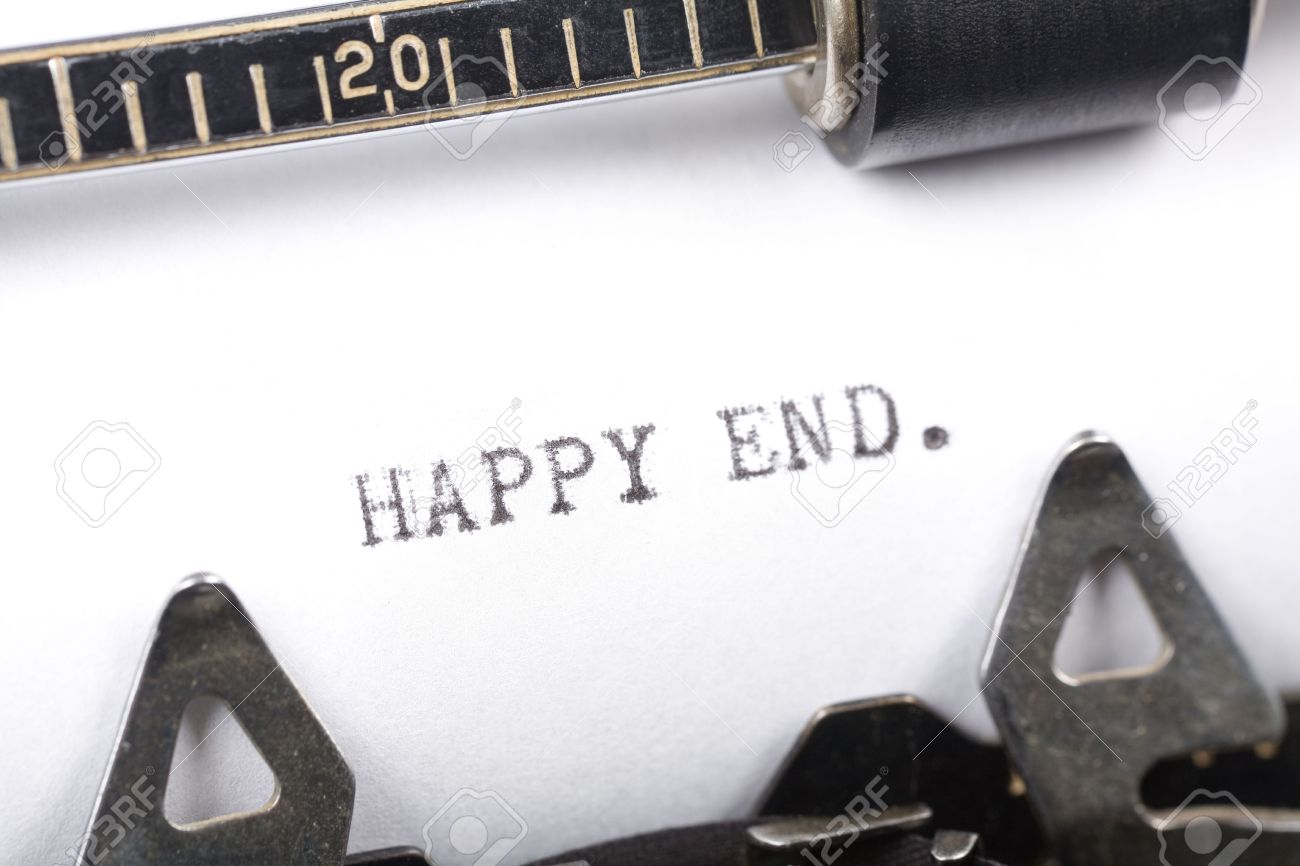 Image result for happy end