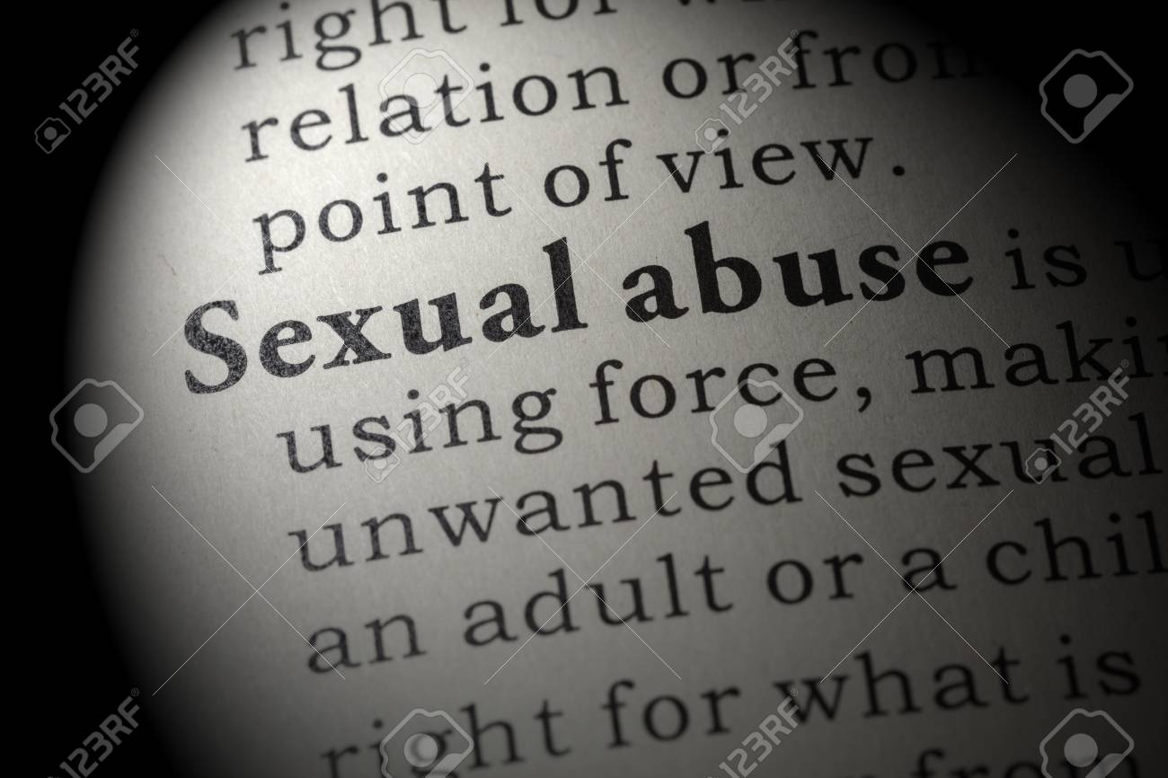 Sexual Words Dictionary