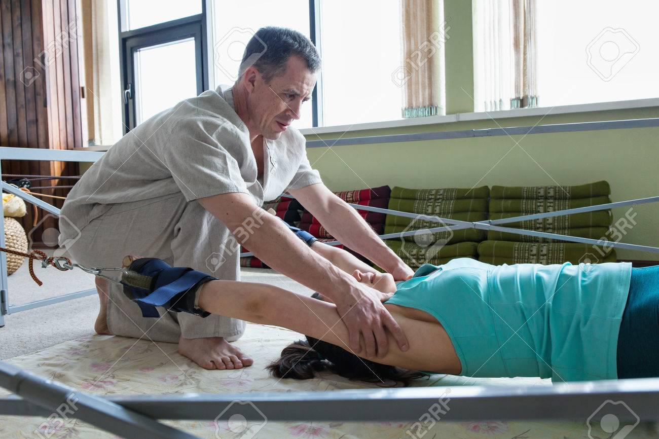 ejercicios de tension muscular