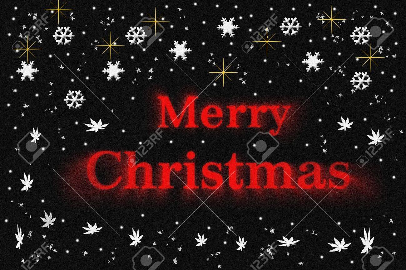 Merry christmas Stock Photo - 10449500
