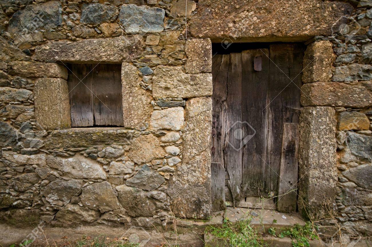Madera Para Puertas Aldabas De Seguridad Para Porticos De Tronco  ~ Tejadillos Para Puertas Rusticos