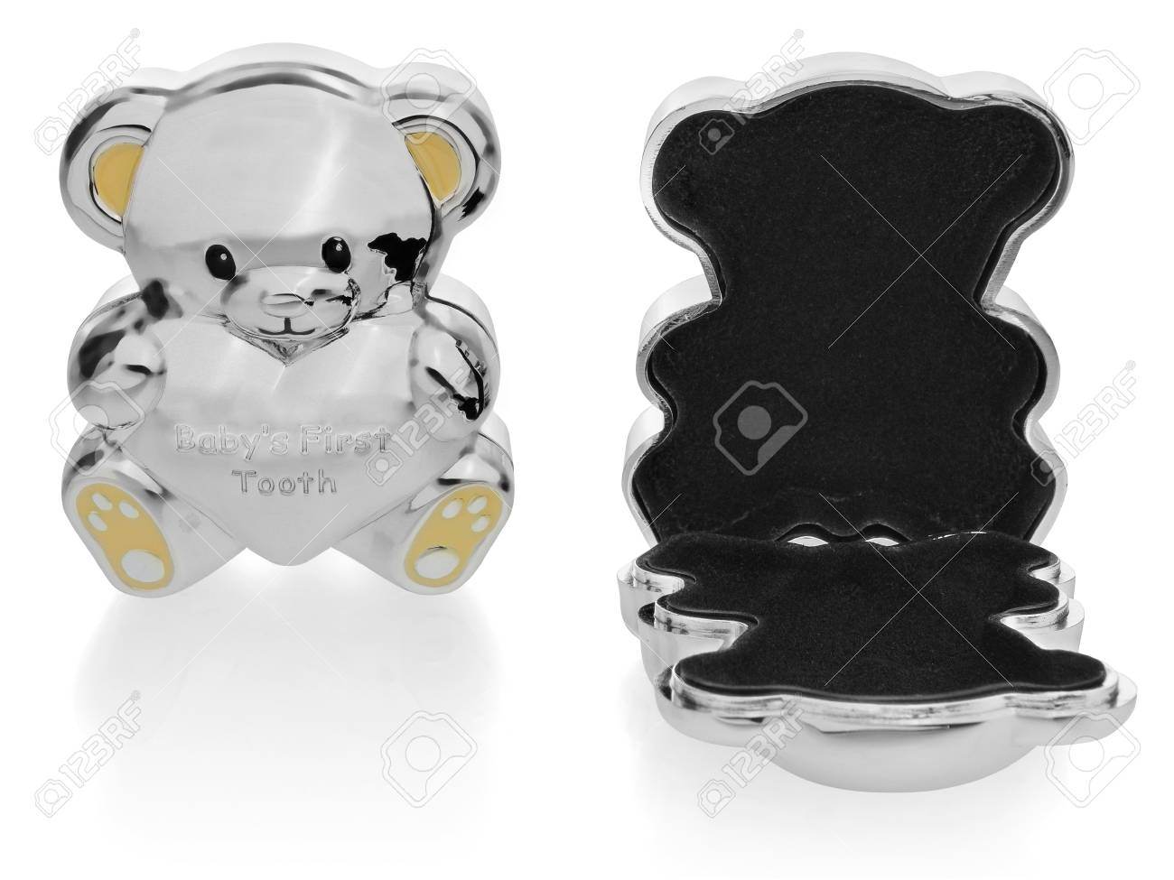 Silver bear videos