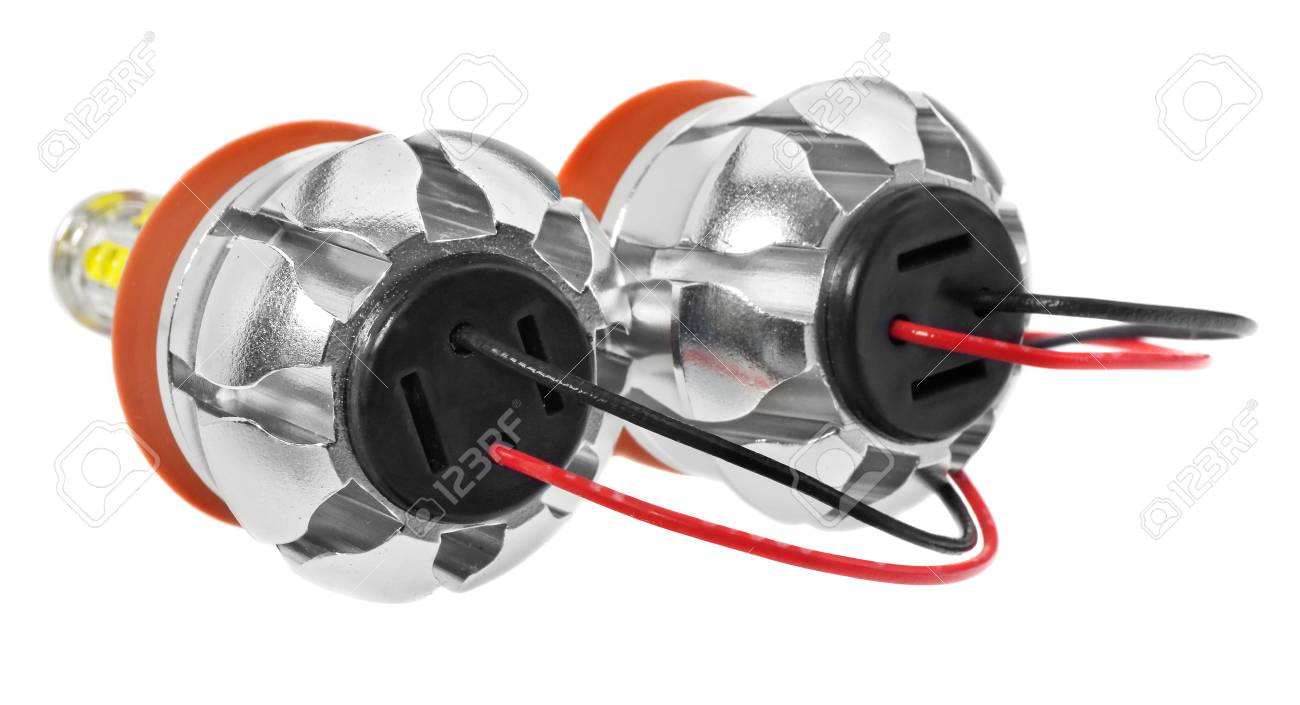 Light bulbs for car lamps car led for halo rings and angel eyes