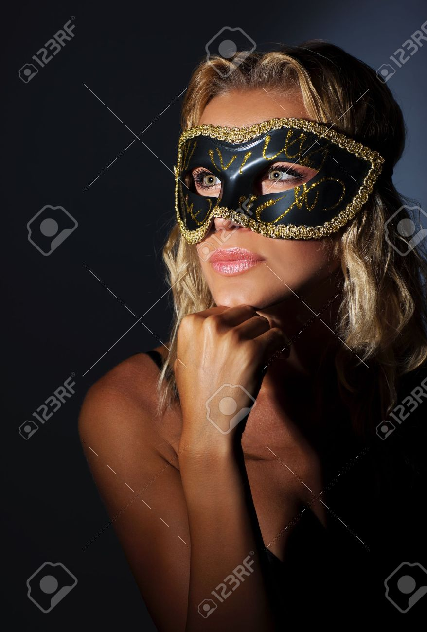 Halloween Mask Images & Stock Pictures. Royalty Free Halloween ...