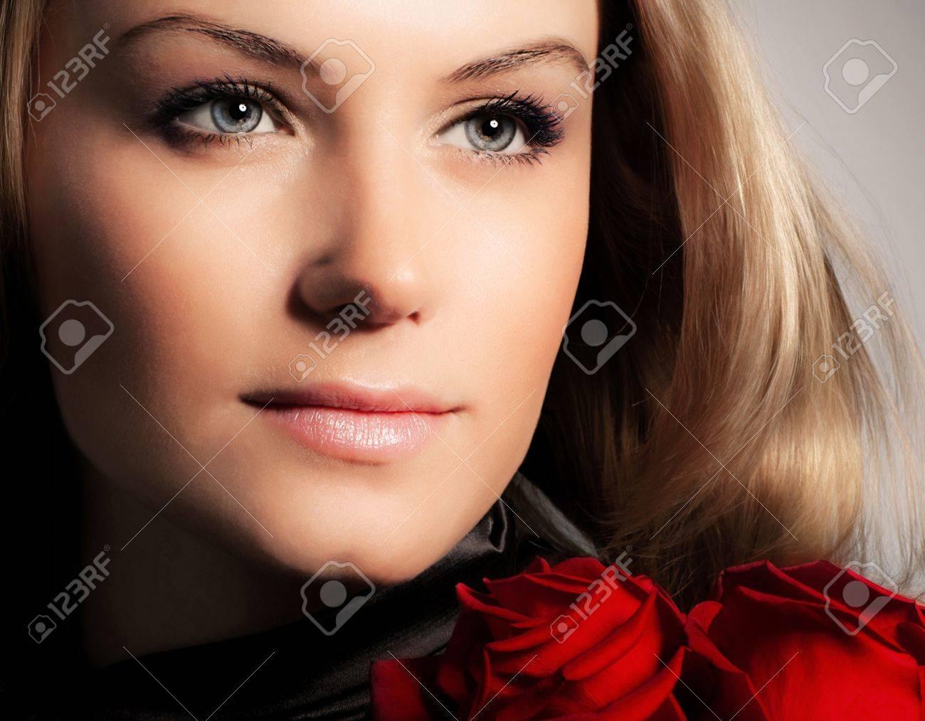 Resultado de imagen de La  más  bella mujer