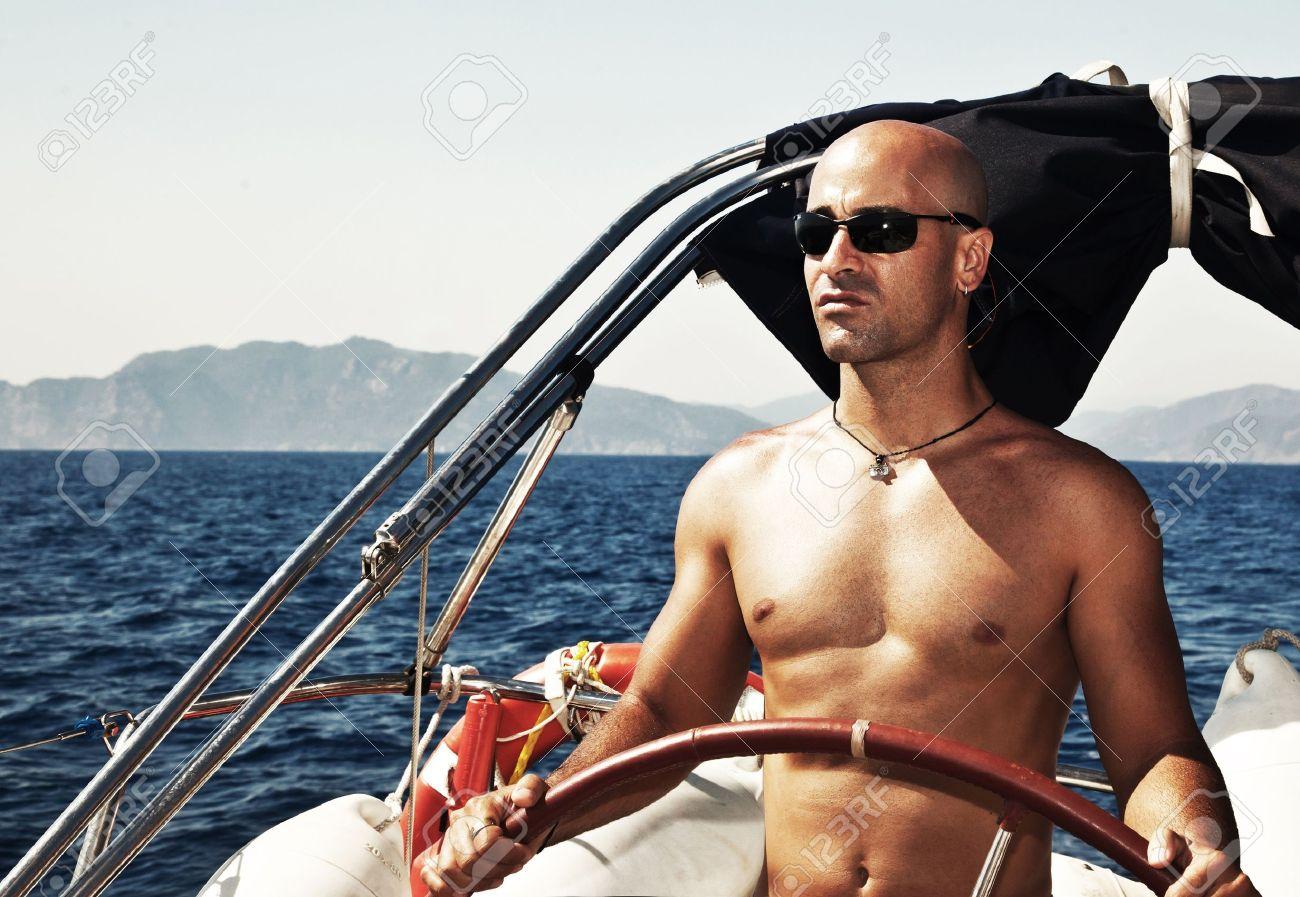 Русские мужики на отдыхе сняли 25 фотография