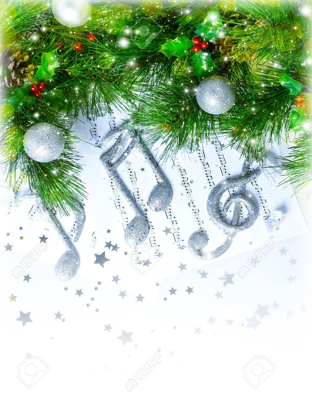 Музыка для новогоднего поздравления