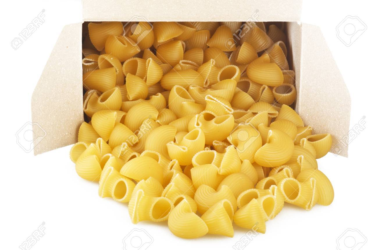 italian pasta maccaroni on white stock photo picture and royalty