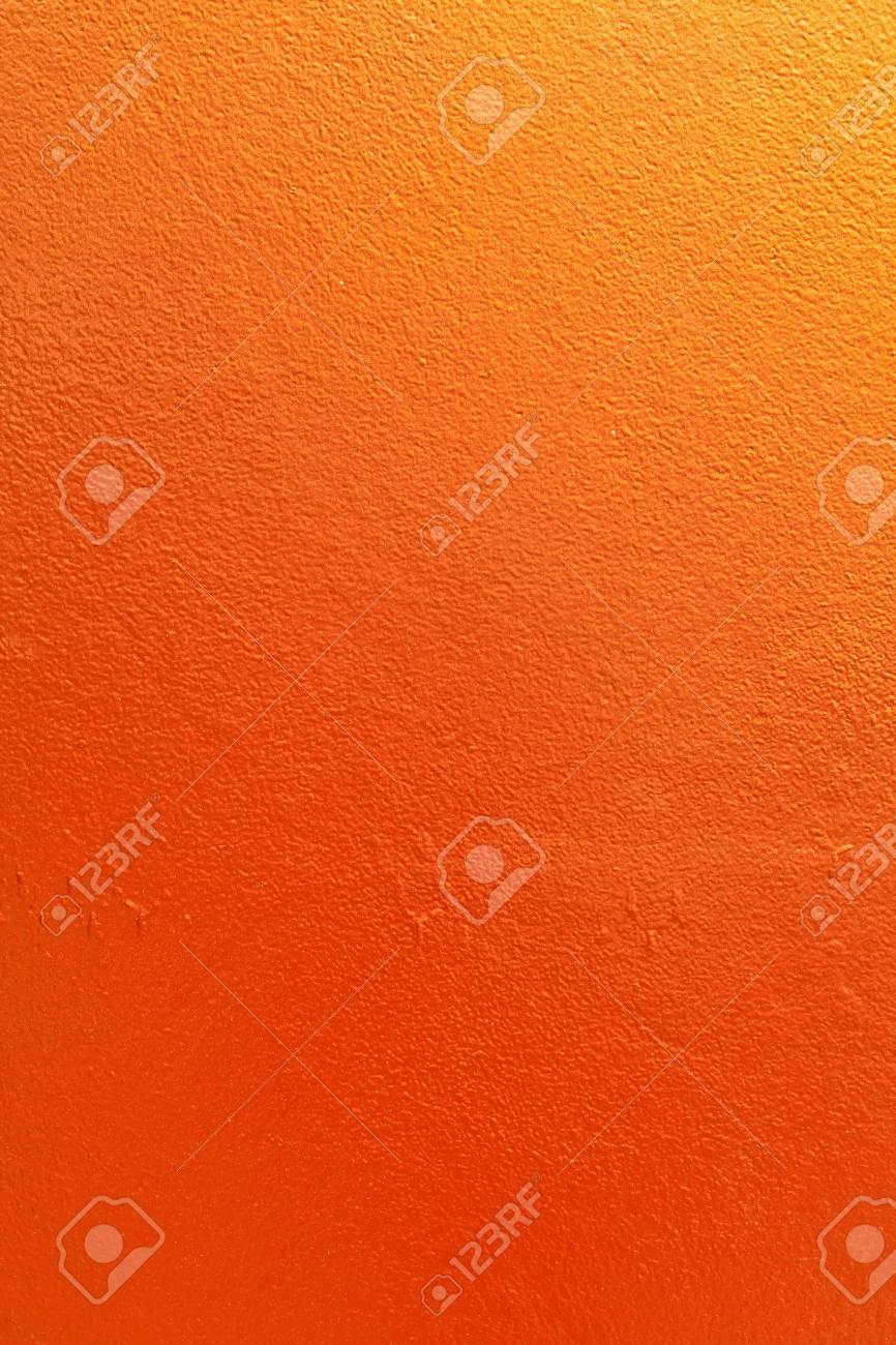 wall orange backdrop in bangkok thailand Stock Photo - 10569226