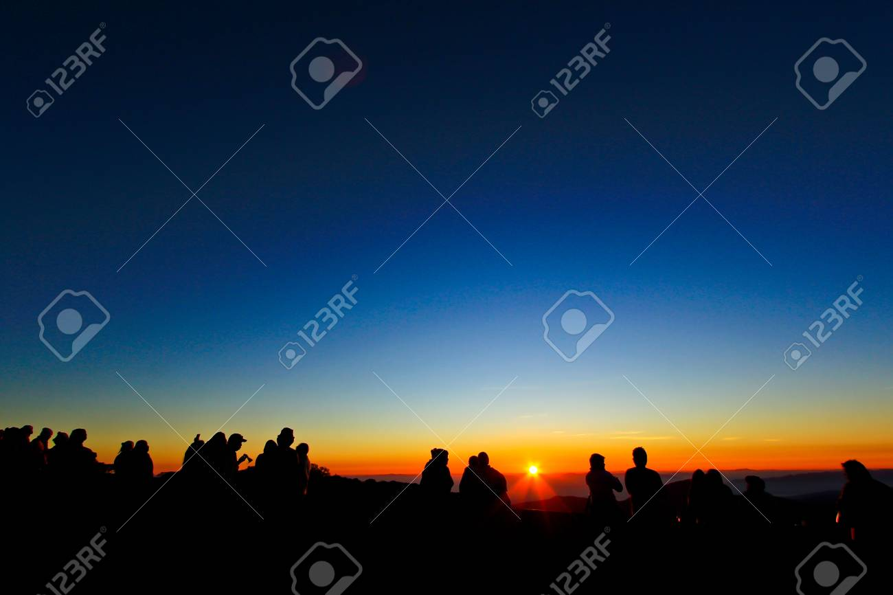 view landscape in thailand Stock Photo - 13427166