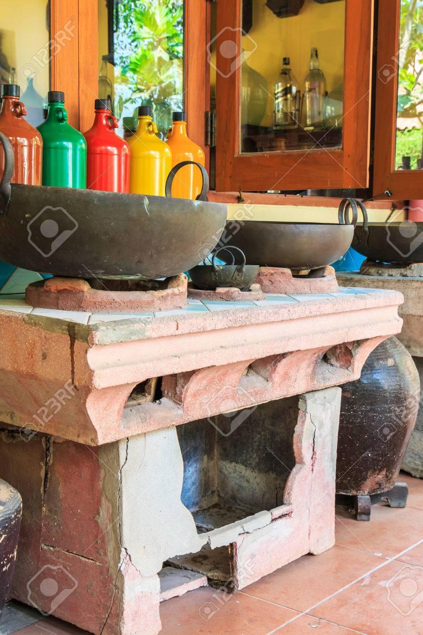 Ancienne cuisine ancienne cuisine vieux poêle