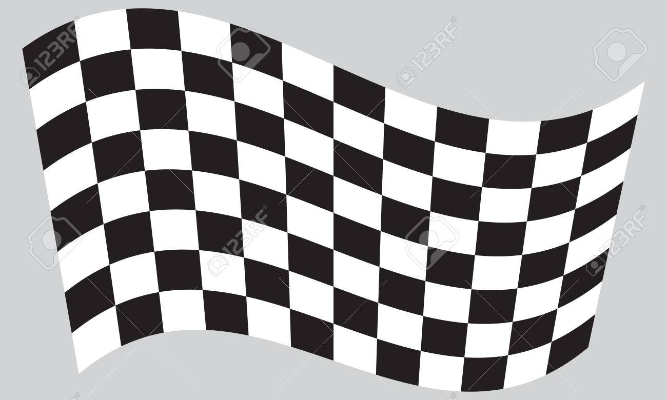 checkered racing flag symbolic design of end of car race black rh 123rf com checkered flag vector download checkered flag vector image