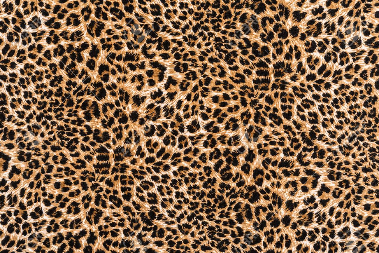 Texture of print fabric striped leopard for background stock photo stock photo texture of print fabric striped leopard for background thecheapjerseys Gallery